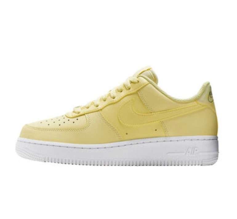 Engelhorn Singles Day: 11% Rabatt auf ausgewählte Fashion - z.B. Nike Air Force 1 07 ab 88,91€