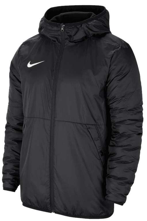 Nike Kinder Jacke Park 20 Repel Therma in schwarz für 44,95€inkl. Versand (statt 63€)