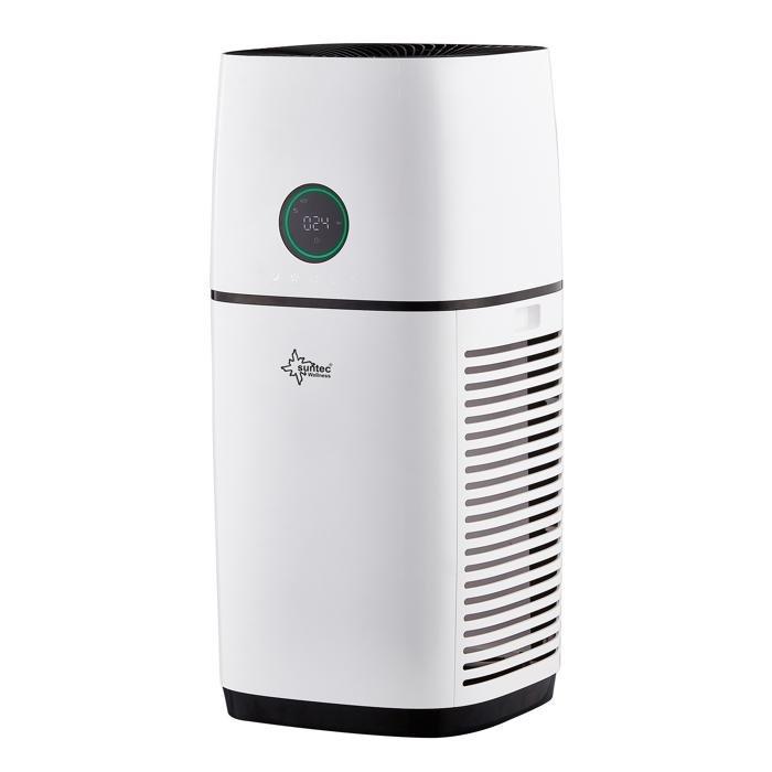 "Suntec Luftreiniger ""AirCare 4000 VirusEx H14 MultiFilter"" für 299,99€ inkl. Versand (statt 706€)"