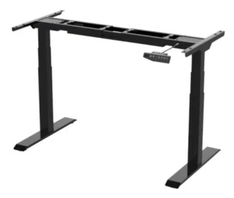 Flexispot E6 - höhenverstellbares Tischgestell bis 125kg inkl. Memory-Funktion für 289,99€ (statt 390€)