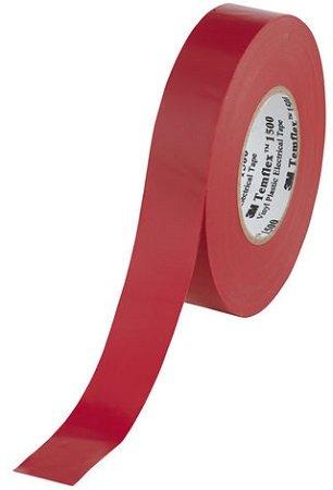 10 Meter 3M Temflex 1500 Vinyl Elektro-Isolierband für nur 0,52€ mit Primeversand