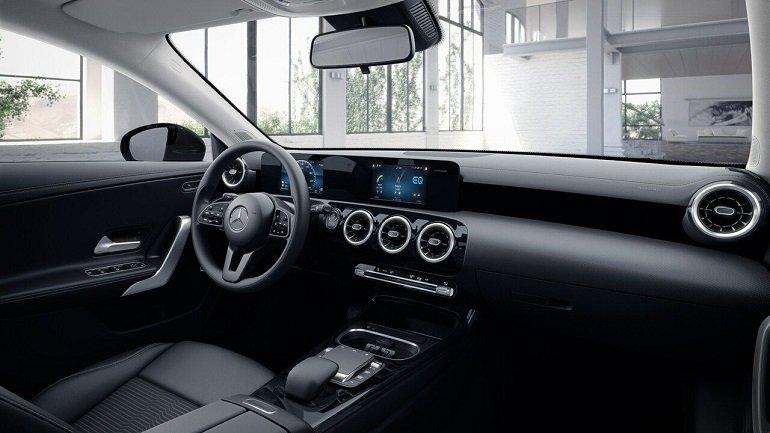 Mercedes-Benz CLA 250e Shooting Brake Plug-In-Hybrid 2