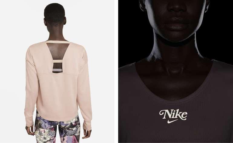 Nike-laufm