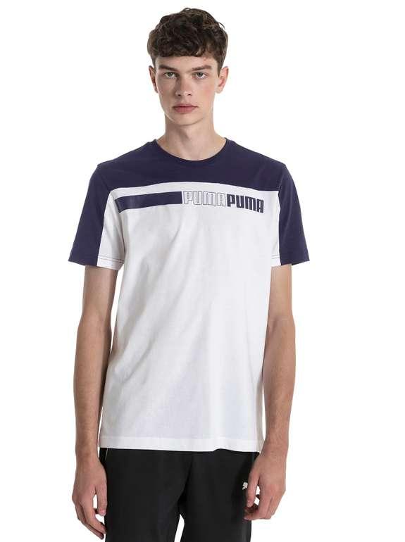 Puma Modern Sports Advanced Herren T-Shirt in 2 Farben für je 11,91€ inkl. Versand (statt 22€)