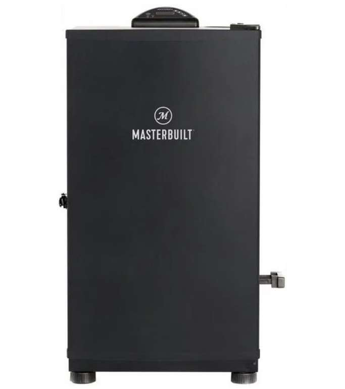 Masterbuilt MES130B - Digitaler-Elektrischer Smoker für 169€ inkl. Versand (statt 195€)