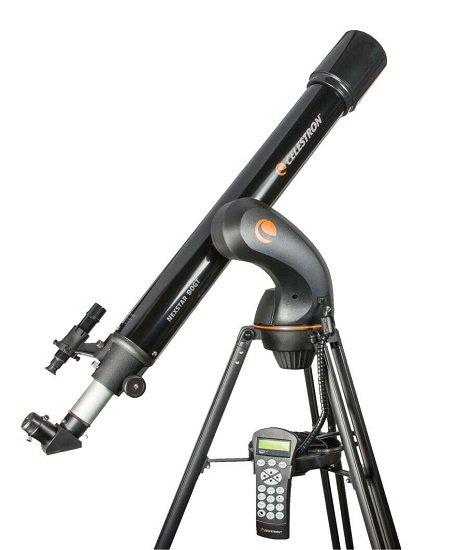 Baader Celestron NexStar 90GT Teleskop für 259€ inkl. Versand (statt 369€)