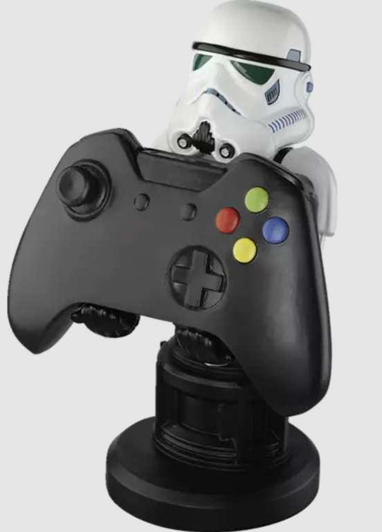 Cable Guy StarWars Storm Trooper Controllerhalter für 19,98€ inkl. Versand (statt 25€)
