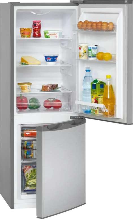BOMANN KG 322 - Kühlgefrierkombination (A+++) für 294€ inkl. VSK (statt 316€)