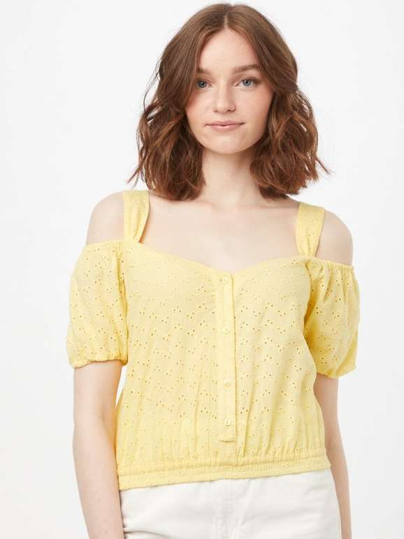 LTB Damen Bluse Piwone für 12,54€ inkl. Versand (statt 22€)
