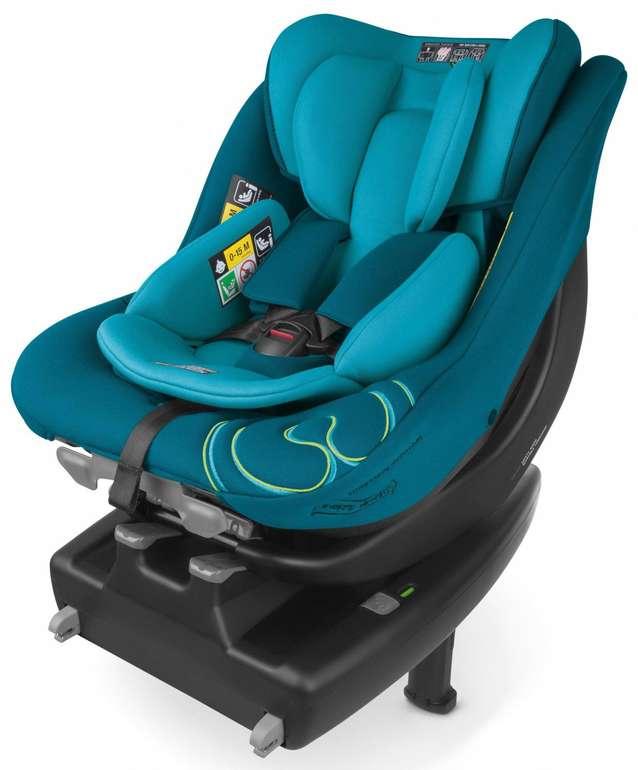 Concord Kindersitz Ultimax i-Size Scuba Green für 155,31€ inkl. Versand (statt 199€)