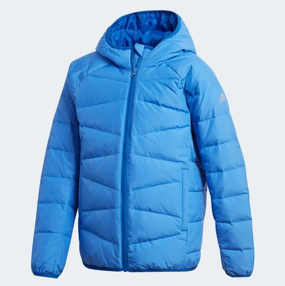 adidas Frosty Kinder Jacke in 3 Farben ab 58,78€ inkl. Versand (statt 120€)