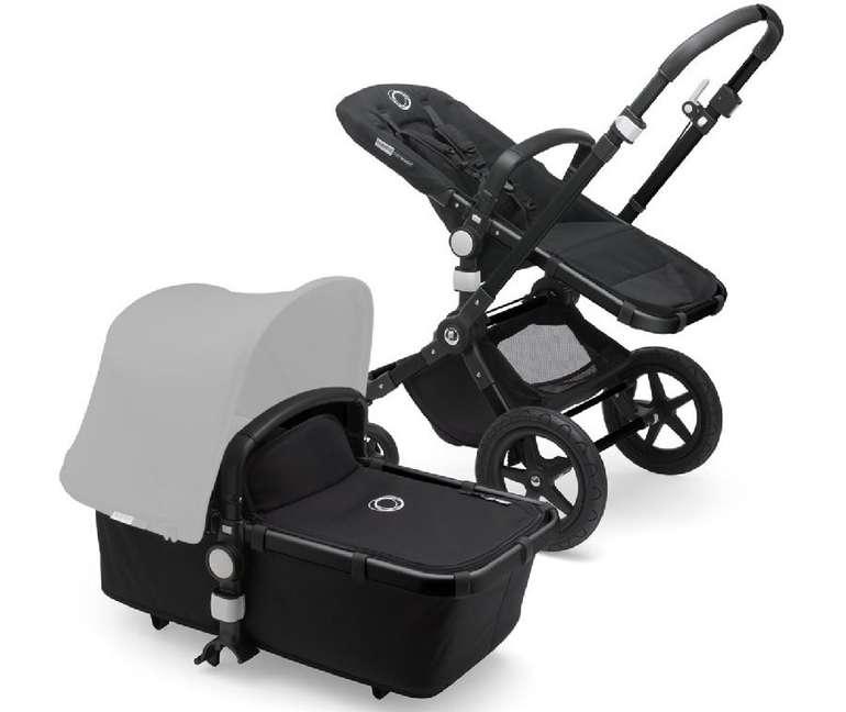 Bugaboo Cameleon 3 Plus Basis Kinderwagen für 629,99€ inkl. Versand (statt 750€)