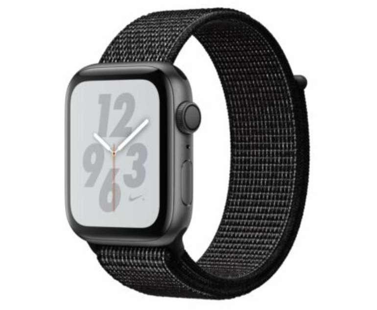Apple Watch Series 4 Nike+ 44mm (GPS) mit Sport Loop für 399,90€ inkl. Versand