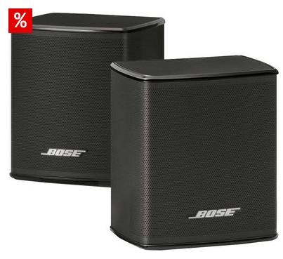 Bose Virtually Invisible 300 Lautsprechersystem (Wireless Speaker) für 263,83€