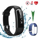 Chereeki Fitness-Tracker (Frequenzmesser, IP67, wasserdicht) je 16,79€ inkl. VSK