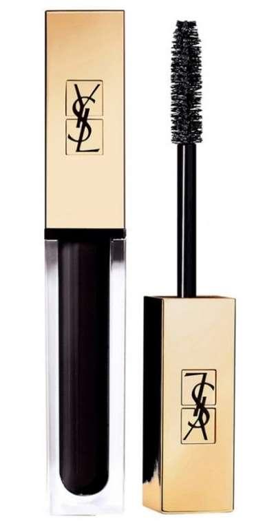 Yves Saint Laurent Vinyl Couture Mascara für 15,30€ inkl. Versand (statt 21,95€)