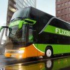 FlixBus Europaticket Einzelfahrt ab 9,32€ (07.05-28.05.2019) + Rückfahrt ab 17€