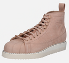 "Adidas Originals Damen High Sneaker ""Superstar"" in puder für 33,92€ inkl. VSK"