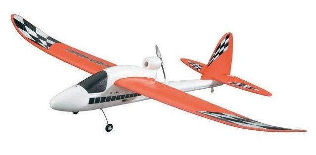 Reely Wild Hawk RC Segelflugmodell RtF für 32,80€ inkl. VSK