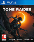 Shadow of the Tomb Raider PS4 für 29€ inklusive Versand (statt 34€)