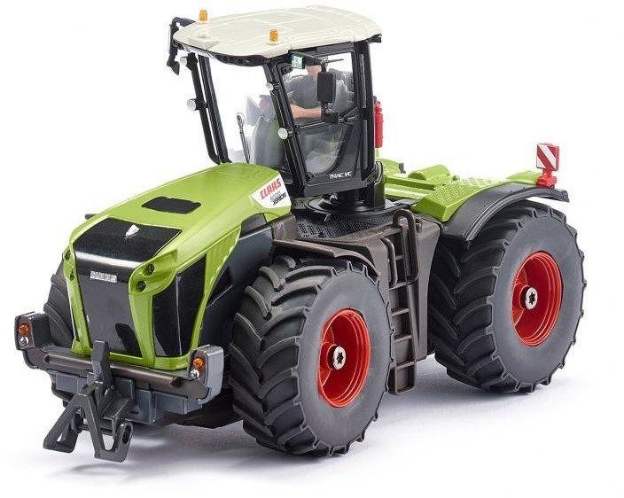 Siku RC-Traktor Claas Xerion 5000 TRAC VC mit App-Steuerung für 129,90€ (Paydirekt)