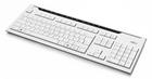 Kabelgebundene Tastatur Fujitsu KB520 in weiß für 9,99€ inkl. VSK (statt 17€)