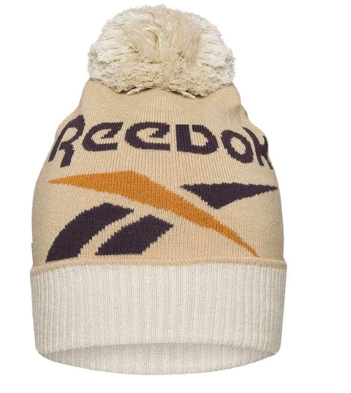 Reebok Classic Winter Escape Beanie Bommelmütze für 20,94€inkl. Versand (statt 28€)