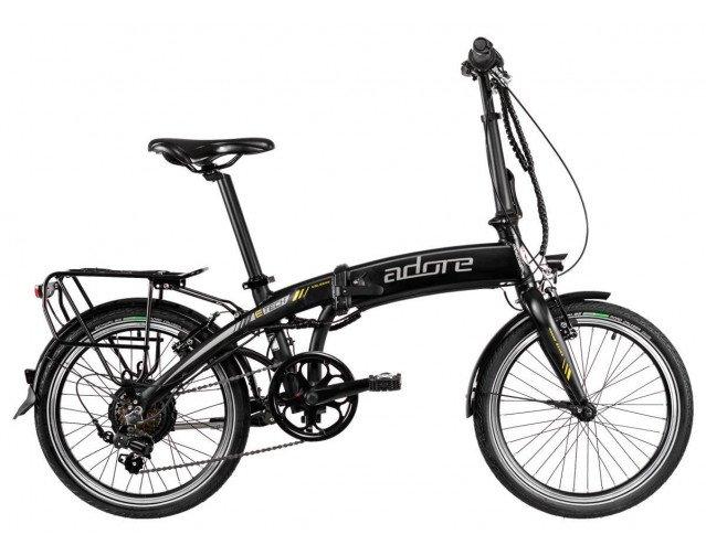 Adore Cologne 20'' Faltrad - 125E Pedelec als E-Bike für 687,99€ inkl. Versand (statt 826€)