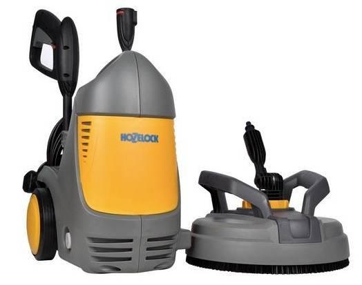 Hozelock Pico Power Hochdruckreiniger + Terrassenreiniger zu 88,90€ (statt 150€)