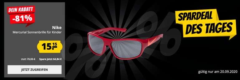 Sportspar Sonnenbrille