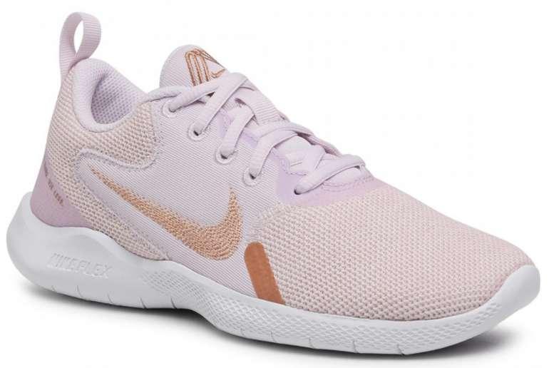 Nike Flex Experience Run 10 Damen Schuh in Creme für 35,48€inkl. Versand (statt 51€)