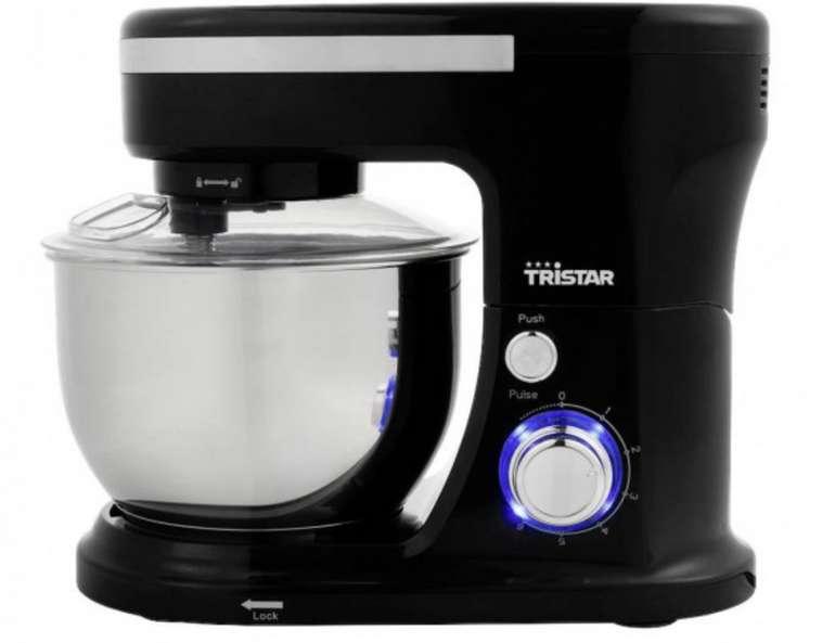 Tristar Küchenmaschine MX-4837 mit 1.000 Watt für 64,49€inkl. Versand (statt 82€)