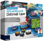 Die große Baubox - Spiel und Wissen im Elektronik-Labor für 29,95€ (statt 53€)