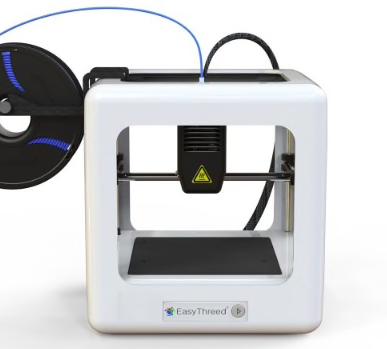 Easythreed Mini Home Education 3D-Drucker für Kinder nur 107,88€ inkl. Versand