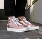 Vans SK8-Hi Reissue W Damen Sneaker für 45,94€ inkl. Versand (statt 54€)