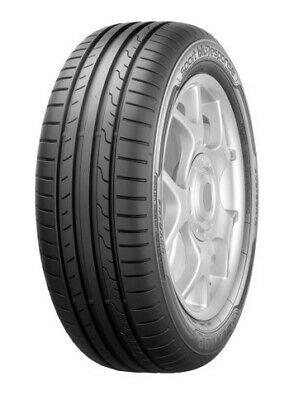 Dunlop Sport BlueReponse Sommerreifen 205/55 R16 (1 Reifen) für 42,63€ inkl. VSK