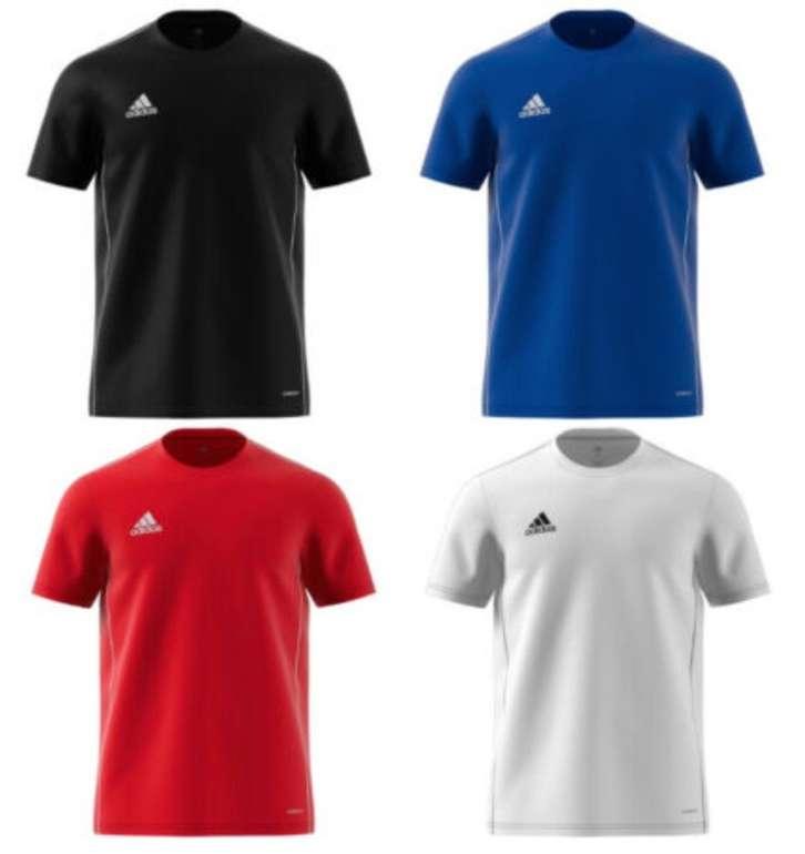 adidas Performance Core 18 Herren Trainingsshirt in 4 Farben für je nur 13,75€ inkl. Versand