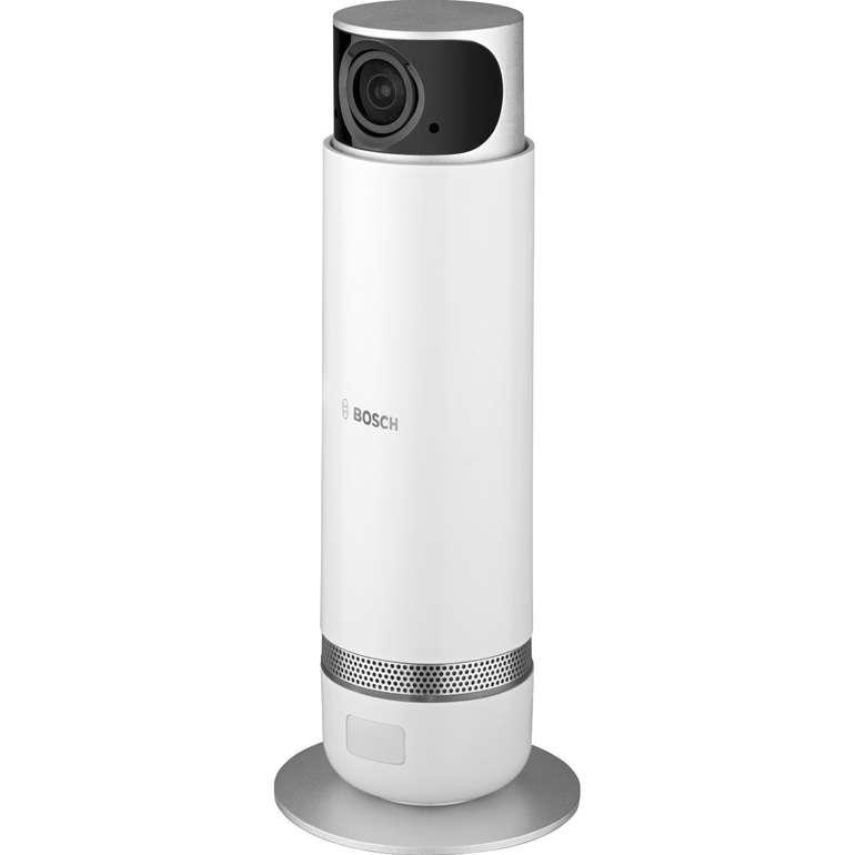Bosch Smart Home 360° Innenkamera für 142,49€ inkl. VSK