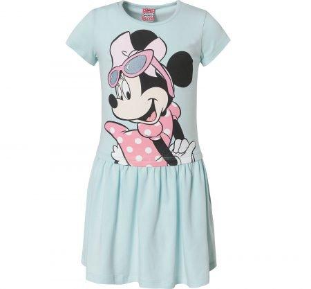 Disney Mädchen Jerseykleid Minnie Mouse für 10,19€ inkl. VSK (statt 15€)