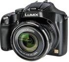 Panasonic Lumix DMC-FZ72EG-K Superzoom-Digitalkamera für 229,99€
