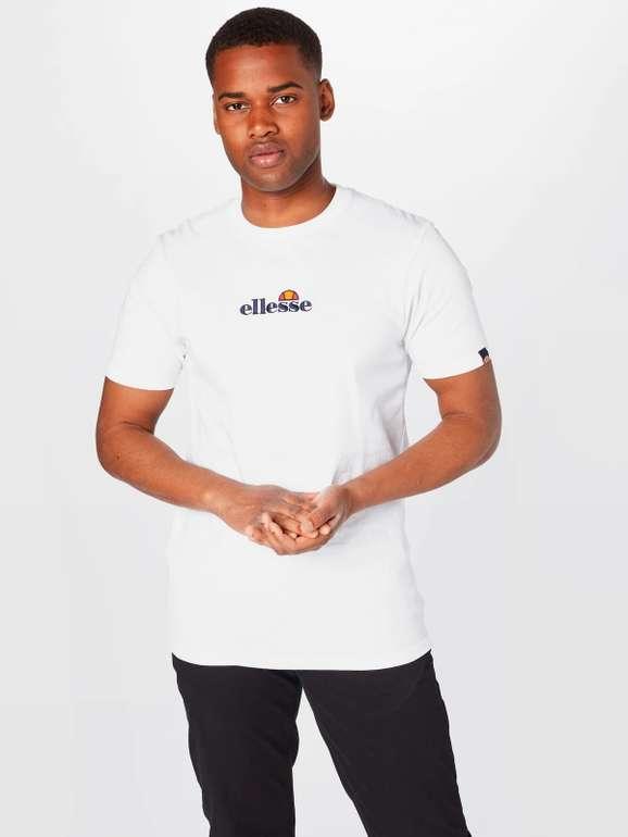 """Ellesse T-Shirt """"Caciot"""" für 18,32€ inkl. Versand (statt 26€)"""