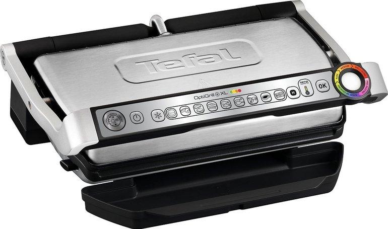 Tefal GC722D Optigrill+ XL Kontaktgrill für 139€ inkl. Versand (statt 158€)