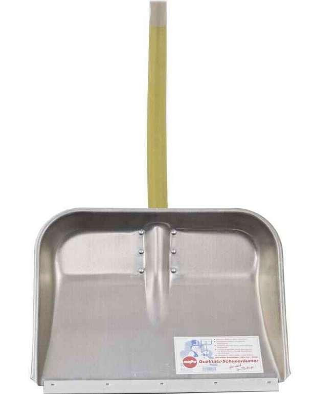 Mefro Schneeschieber Compact Standard Schneeschaufel mit 140 cm Stiel für 32,39€ inkl. Versand (statt 46€)