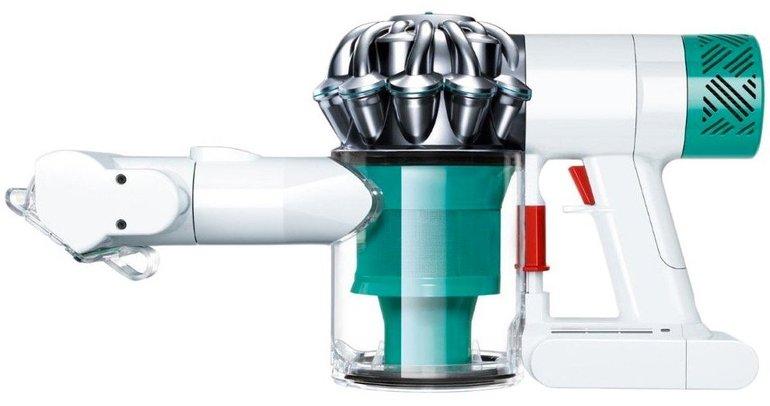 Dyson V6 Mattress beutel- & kabelloser Handstaubsauger für 129€ inkl. Versand (statt 221€)