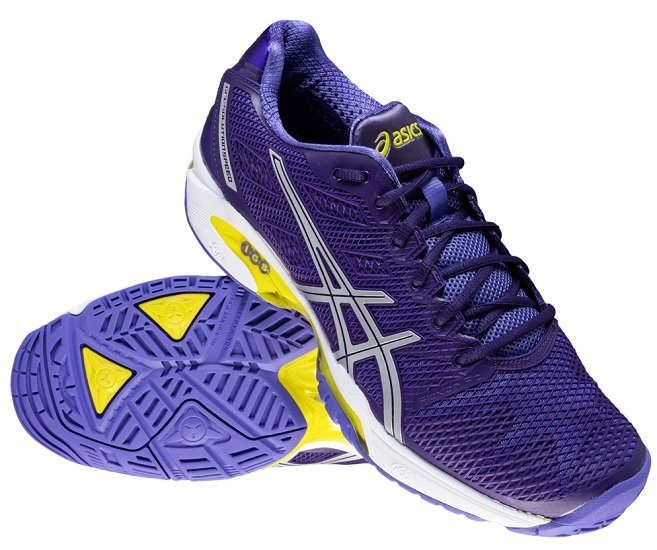 Asics GEL-Solution Speed 2 Damen Tennisschuhe