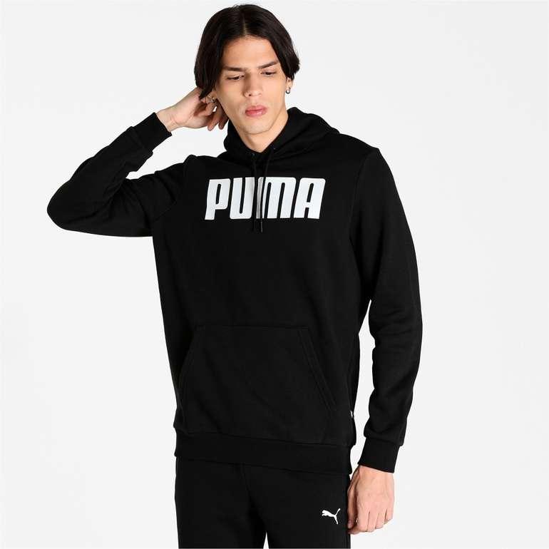 Puma Essentials Herren Hoodie in 2 Farben für je 28€ inkl. Versand (statt 38€)