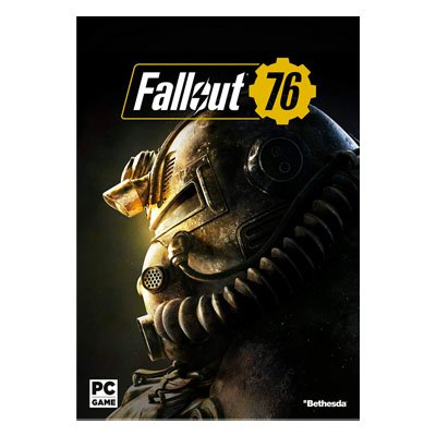 Fallout 76 PC Download für 9,20€ (statt 13€)