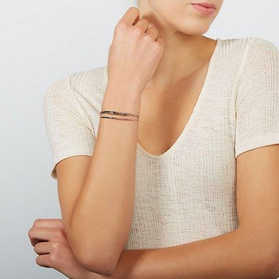 Skagen Damen Armband Ellen 2