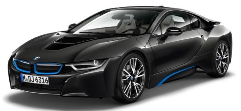 bmw i8 leasing f r 817 netto mtl ohne anzahlung sofort. Black Bedroom Furniture Sets. Home Design Ideas