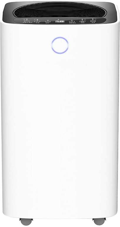 Wolketon Luftentfeuchter (16 oder 26 Liter) ab 90,01€ (statt 129€)